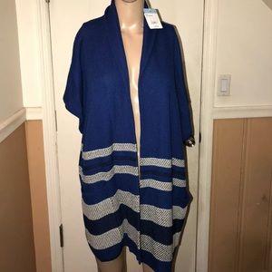 St. John knit short sleeves sweater